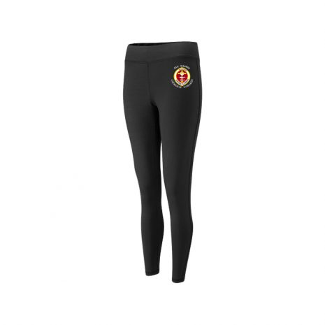 girls-pe-track-leggings-all-saints-catholic-college-huddersfield