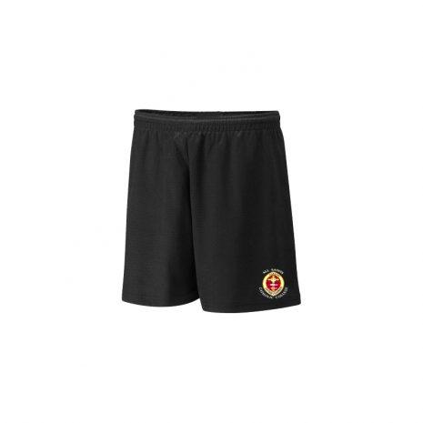 pe-shorts-all-saints-catholic-college-huddersfield