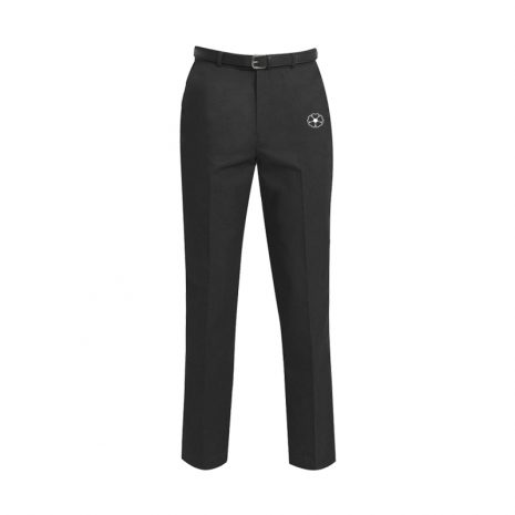 black-mens-slim-fit-trousers-29-holmfirth-high-school-huddersfield