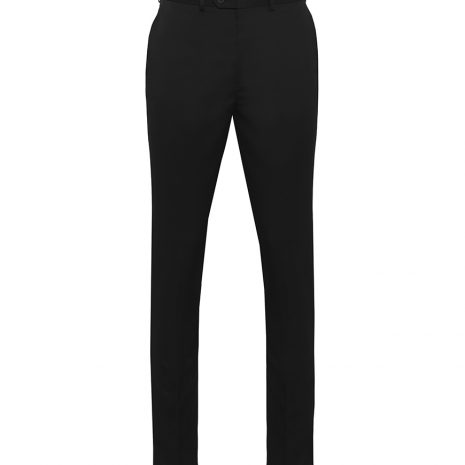 black-mens-young-slim-fit-trousers