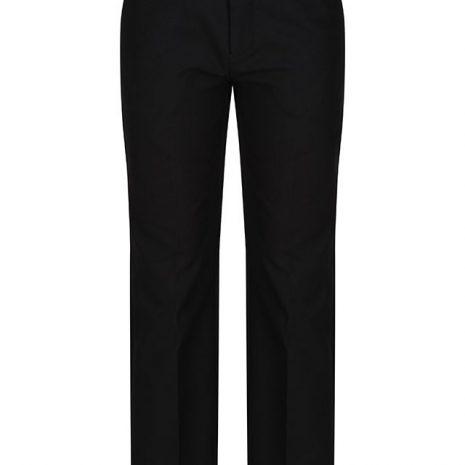 black-sturdy-fit-trousers