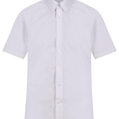 boys-short-sleeve-white-shirts