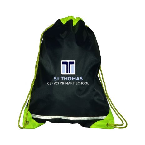 drawstring-bag-st-thomas-primary-school.huddersfield