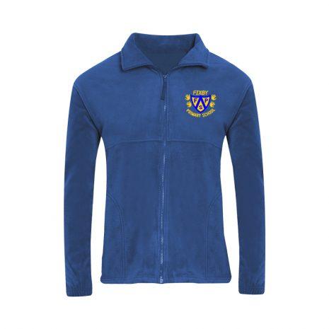 fleece-fixby-junior-&-infant-school-huddersfield
