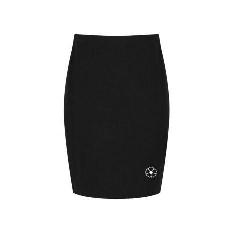 girls-black-straight-pencil-skirt-holmfirth-high-school-huddersfield