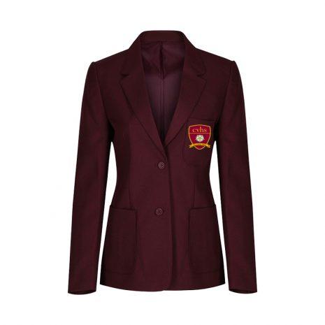 girls-blazer-colne-valley-high-school-huddersfield