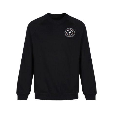 girls-pe-sweatshirt-holmfirth-high-school-huddersfield