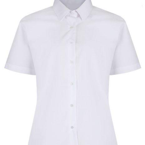 girls-short-sleeve-white-shirts