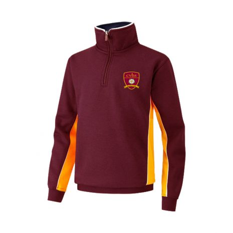 pe-quarter-zip-colne-valley-high-school-huddersfield