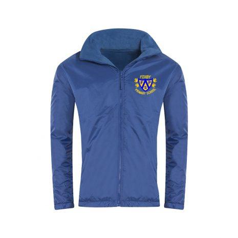 reversible-jacket-fixby-junior-&-infant-school-huddersfield