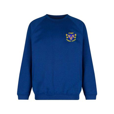 sweatshirt-fixby-junior-&-infant-school-huddersfield