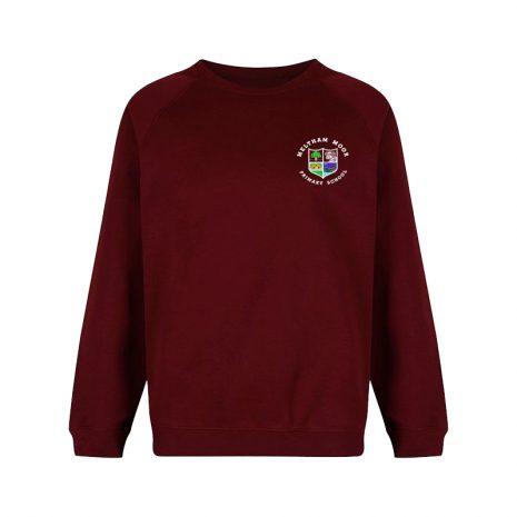 sweatshirt-meltham-moor-primary-school.huddersfield