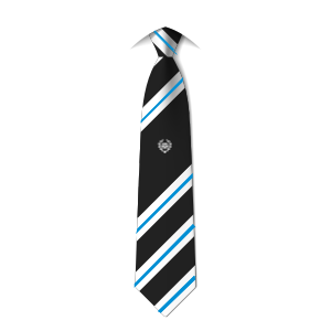 tie-blue-paxman-holmfirth-high-school-huddersfield